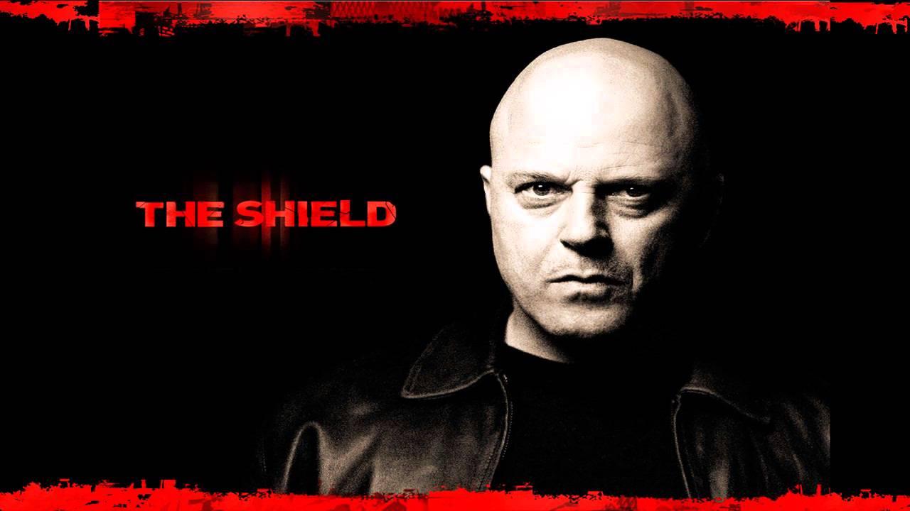 The Shield Trailer - YouTube