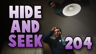 Marko! Polo! (Hide & Seek #204)