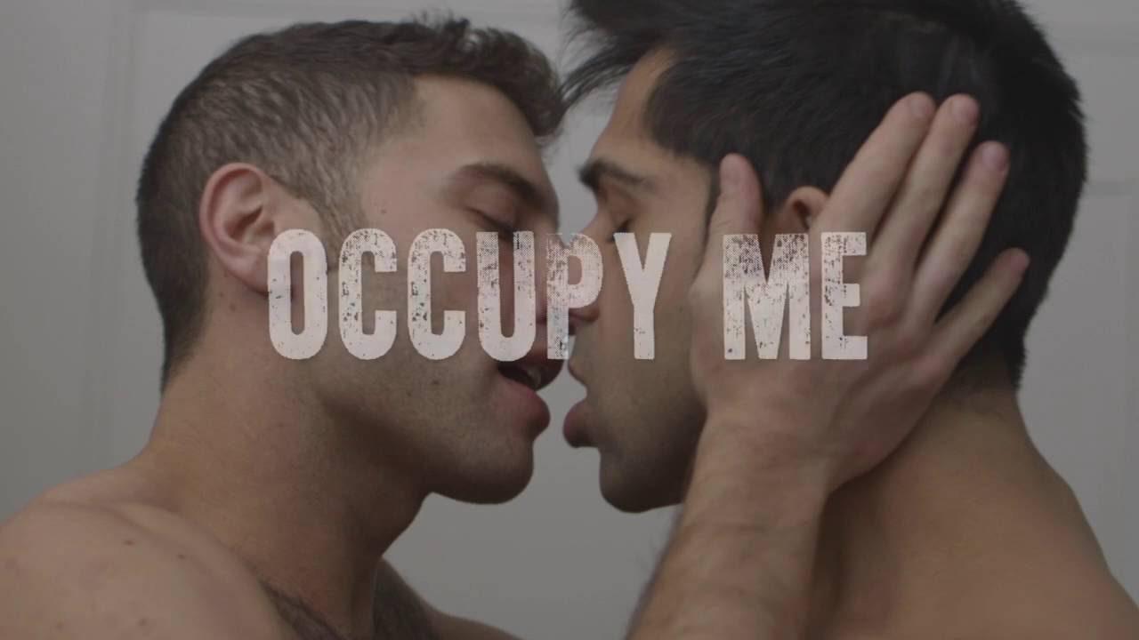 Occupy Me Gay Short Film (2015)