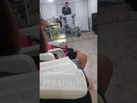Obadias por fabio Santos