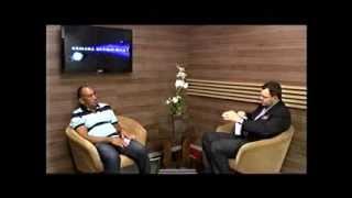 Câmara Entrevista com o Vereador Ney Borracheiro - PPS