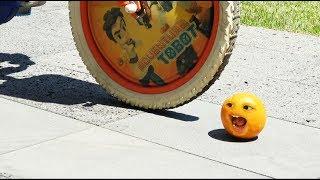 할아버지!! 오렌지가 살아 있어요? 주방놀이 장난감 놀이 Orange pretend play with kids toys - Romiyu Vlog 로미유 브이로그