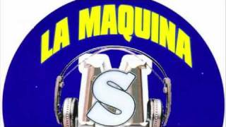 Dembow vs House mix 2011 dj lando ft la maquina del sonido