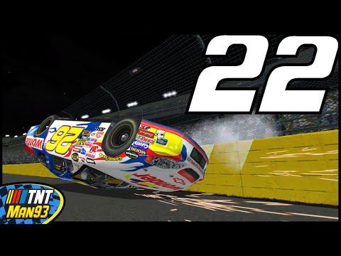 Idiots of NASCAR: Vol. 22