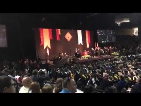Valencia College 2016 Graduation