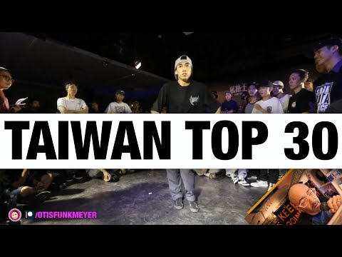 FLAVABOTS TAIWAN TOP 30 with Commentary