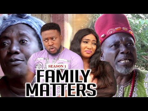 Download FAMILY MATTERS 1 -
