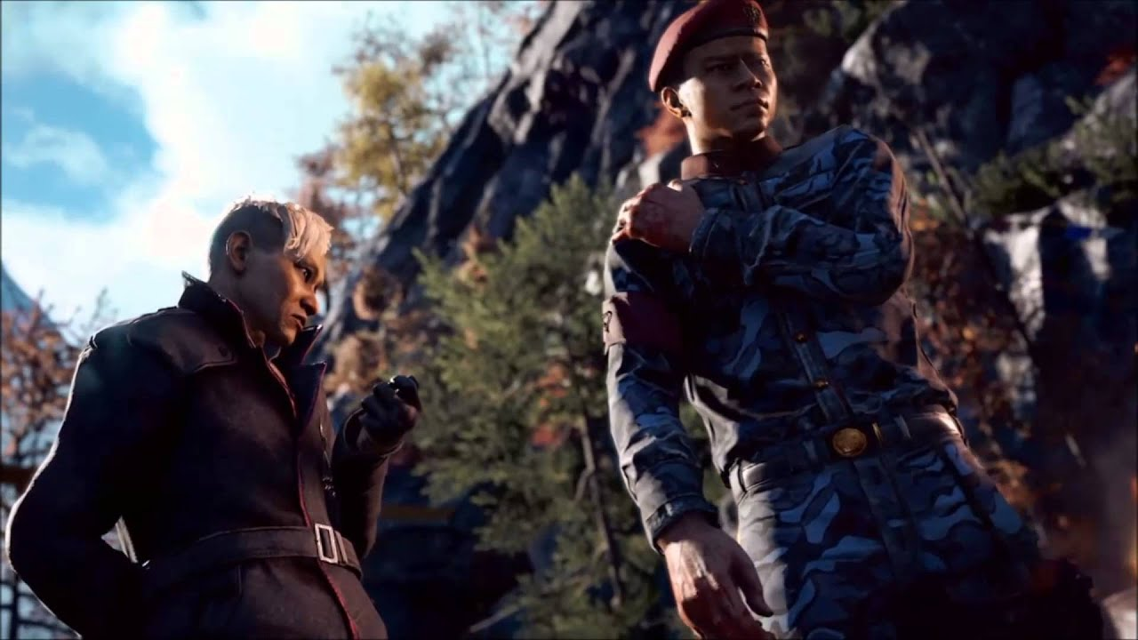 far cry 4 1 neues spiel neues gl ck wolfi hd youtube. Black Bedroom Furniture Sets. Home Design Ideas