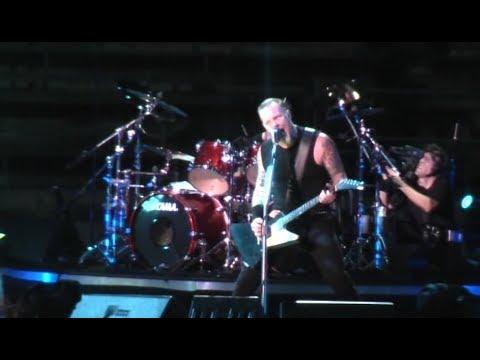 Metallica - Nimes, France [2009.07.07] Full Concert - 3rd Source