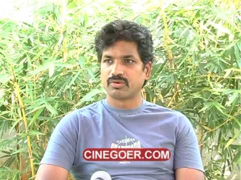 Writer Cum Director Veeru Potla Speaks On Bindaas And On His Life (Part 2)