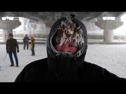 Siberia's Sub-Zero Samaritan