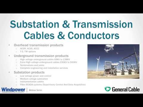 Actual Costs vs. Energy Loss - Meeting the Challenges of Electrical Transmission (Webinar)
