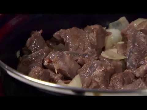 Receptvideo: Zoervleisj