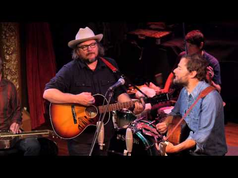 Wilco - War on War (Live on KEXP)