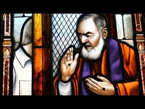 St. Padre Pio HD