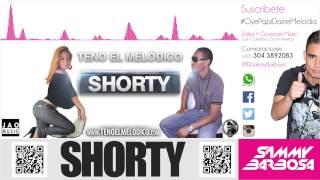 Shorty (Salsa Choke) - Teno El Melodico (JAO Music)