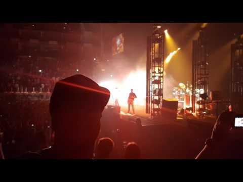 Linkin Park O2 Arena London 3rd July 2017 Plus Backstage Tour
