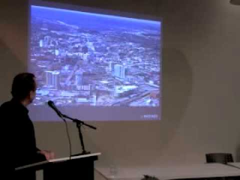 January Urban Design Forum: Growing Towards 2040