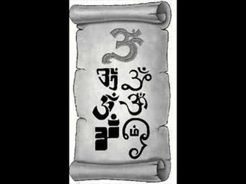 Shanti Mantra Atharva Veda