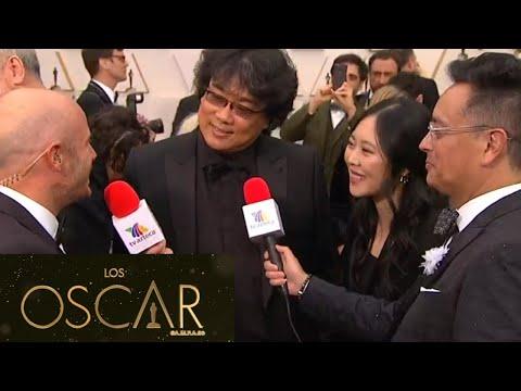 "¿Bong-Joon-Ho, director de ""Parásitos está loco? Él responde."