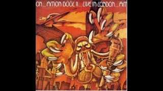 Amon Duul II_ Live in London (1973) full album