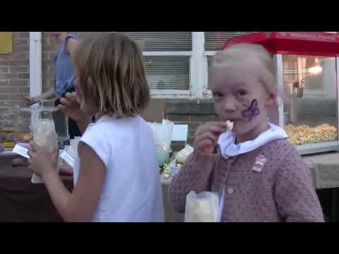 Montessori In Town Fall Festival Promo 10/29/13