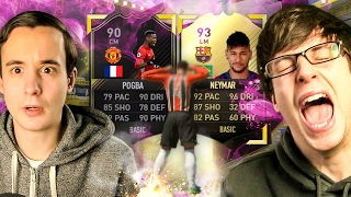 A MIRACLE HAS STRUCK!! - FIFA 17 PACK OPENING