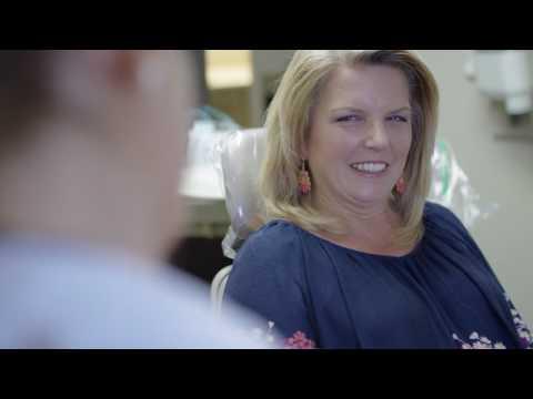Dental Implants at Mt. Vernon Center For Dentistry