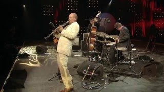 Evan Christopher & Clarinet Road: When I Grow Too Old to Dream