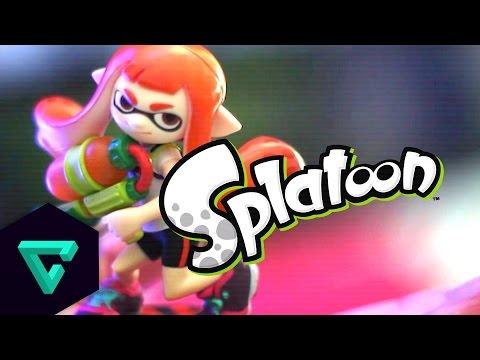 Splatoon: Presentación Oficial de Nintendo (Cobertura) | TGN