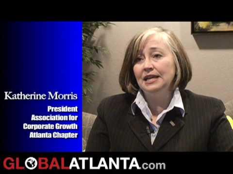 BDO's Katherine Morris Leads ACG's International I...
