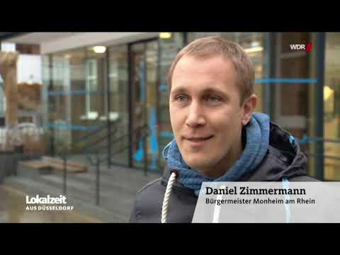 Lokalzeit aus Düsseldorf Der Blick in die Region