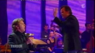 Roberto Alagna - Gluck - Orphée et Eurydice - 2008