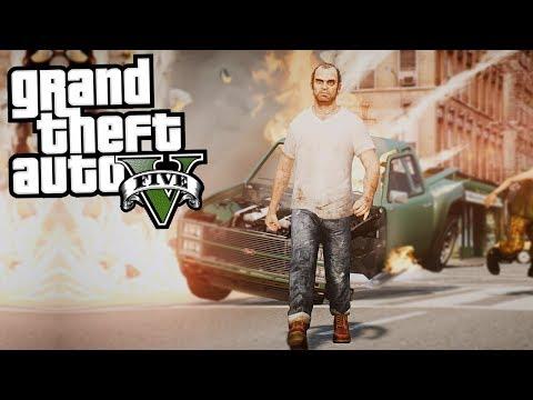 GTA 5 Rockstar Games Explains Single Player DLC! Release Date, Rumors & More! (GTA 5 DLC)