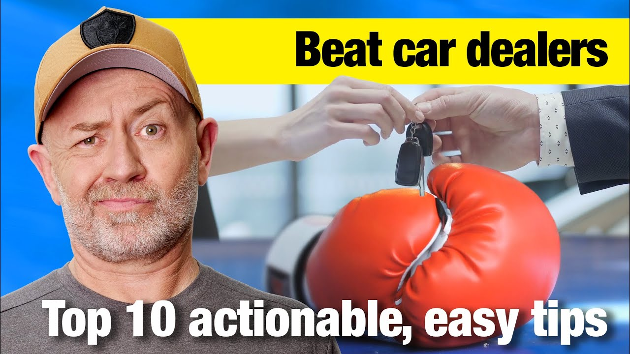 beat car dealers