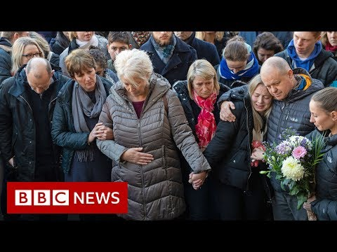London Bridge Attack: Vigils held for victims – BBC News