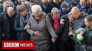 London Bridge Attack: Vigils held for victims – BBC News