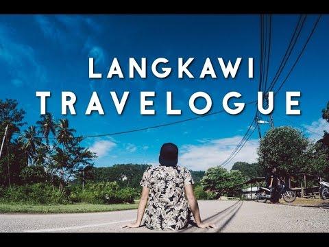 Travelogue: Langkawi, Kedah