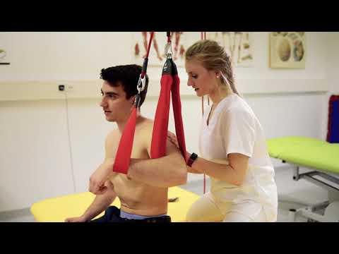 Masaryk University, Physiotherapy  - Tessa's Study Experience