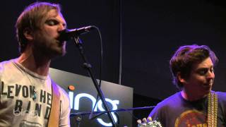 The Wild Feathers - The Ceiling (Bing Lounge)