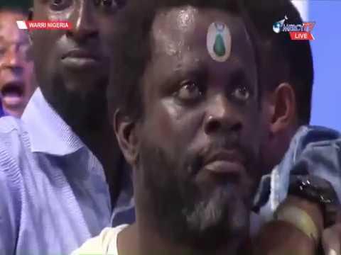 Download Full Video: Occultist Attack Prophet Jeremiah Omoto Fufeyin #OmotoFufeyin
