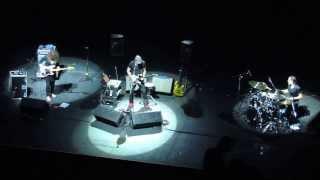 Adrian Belew Power Trio - Apertura Teatro Opera 05-12-2013
