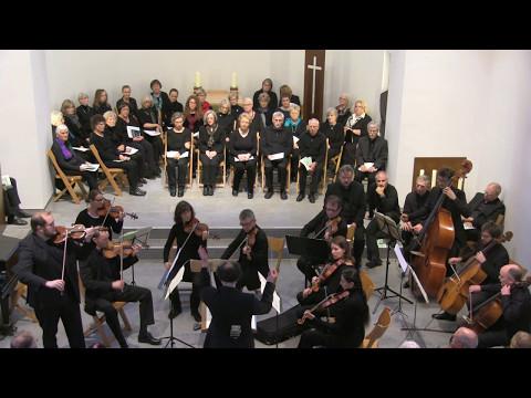Antonio Vivaldi - Konzert Nr.3 für Violine und Streicher in G-Dur, RV 310 (L'Estro Armonico Op. 3)