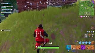Who's subscribed is in the title: Gaming TM BOTEN Fortnite + SPECTATOR GAME
