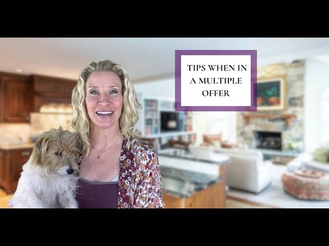 🧐 3 Things to Consider When you have Multiple Offers 💵  🏘