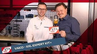 STAtube 3/2020 ~ VAICO XXL Expert Kit+   Rapid Kanisterpumpe ABP 5 B   Kfz-Spezial 1/2020
