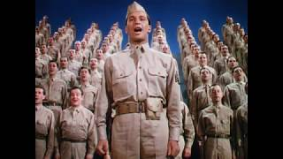 """This Is The Army Mr. Jones"" This is the Army 1943 HD"
