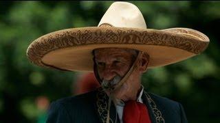 México celebra el Día del Charro