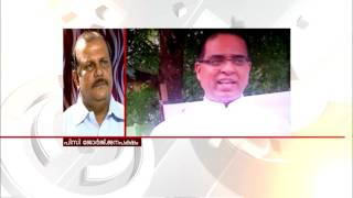 PC George MLA Reveals more about the priest held from Kannur over rape case│Reporter Live