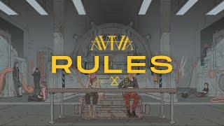 AViVA - RULES (OFFICIAL) YouTube Videos